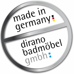 Made In Germany - dirano badmöbel gmbh